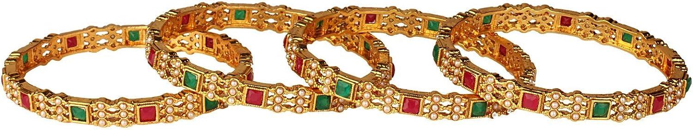 Efulgenz Jewelry Indian...