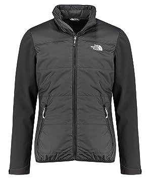 beste Qualität für Niedriger Verkaufspreis schön und charmant THE NORTH FACE Men's Mountain Jacket ARASHI Hybrid Softshell ...