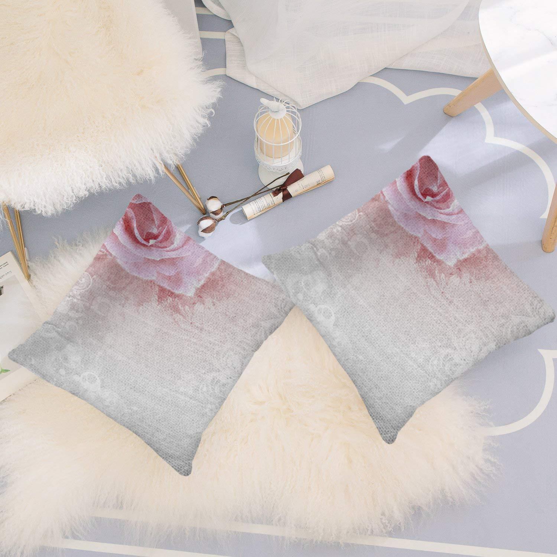 Amazon.com: Fundas de almohada decorativas de Batmerry ...