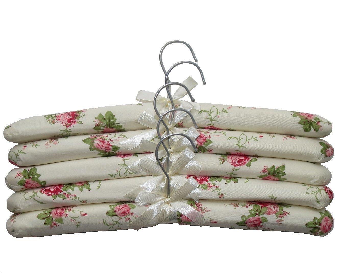 welim satinado percha falda percha de esponja suave Perchas ...