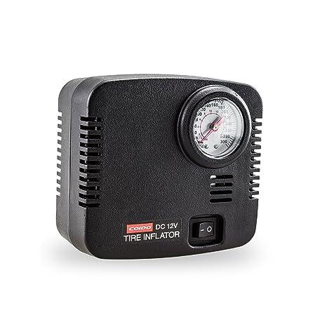 Compresor de aire AUTO-VOX 300 PSI de corriente continua de 12 V DC para