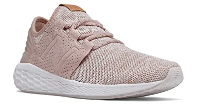 27bce7f46d8 Image Unavailable. Image not available for. Color  New Balance Fresh Foam  Cruz v2 Knit Shoe - Women s Running ...
