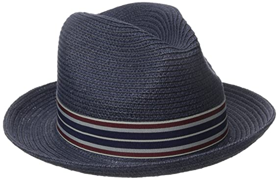 3577066f Bailey of Hollywood Men's Salem Fedora at Amazon Men's Clothing store: