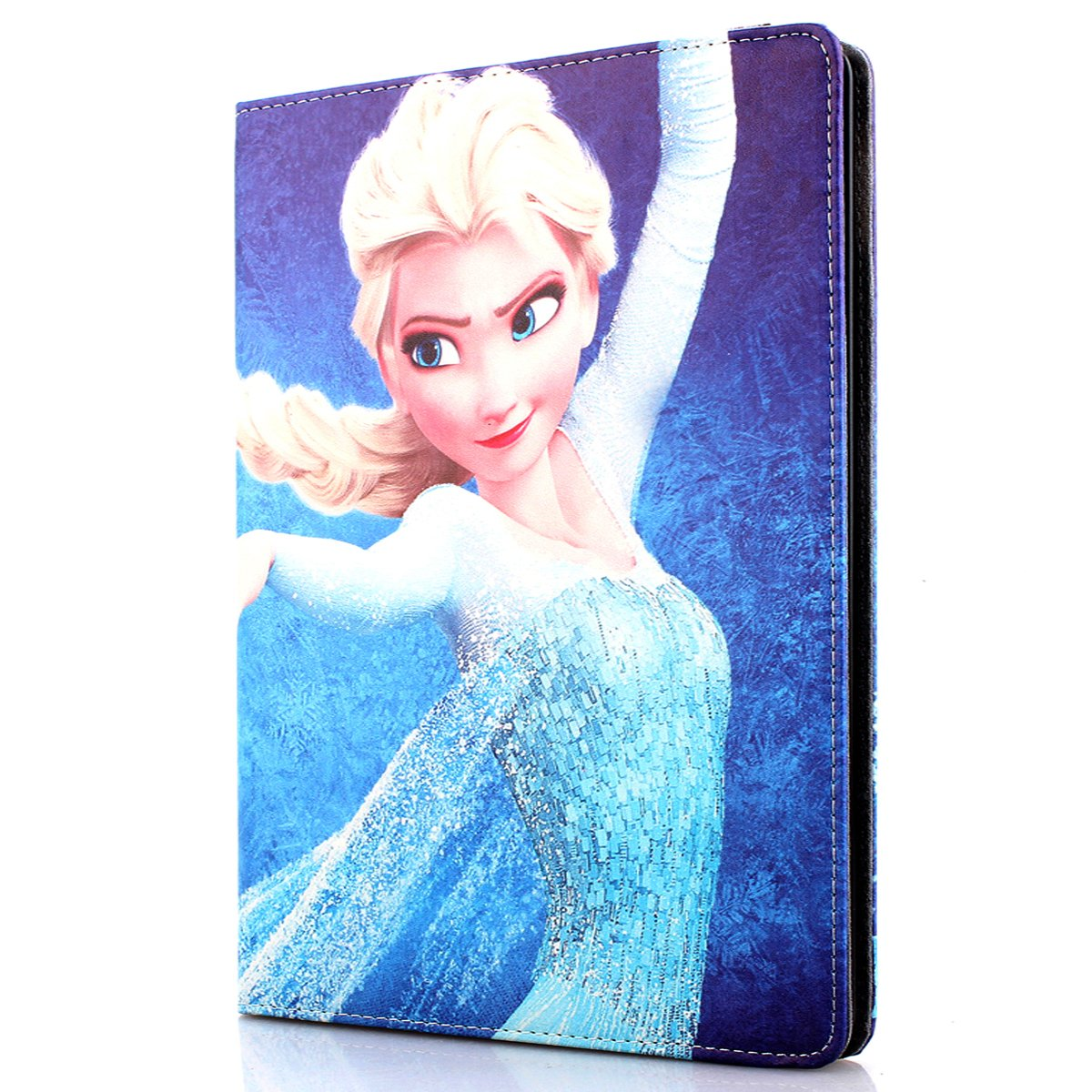 Amazon.com: iPad Mini 2 3 Case, hm-ant Smart Anna & Elsa con ...