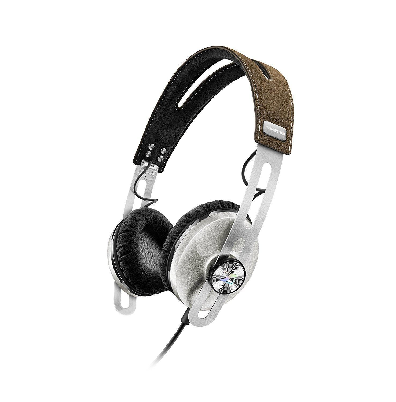 Sennheiser M2OEG On ear headphone GalaxyDroid, SILVER (Certified Refurbished) by Sennheiser