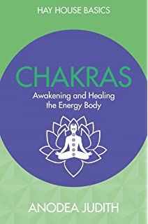 CHAKRAS : SEVEN KEYS TO AWAKENING AND HEALING THE ENERGY BODY price comparison at Flipkart, Amazon, Crossword, Uread, Bookadda, Landmark, Homeshop18