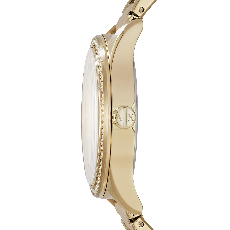 Damen Armani Uhren Ax5441 Armani Exchange SUqVpzM