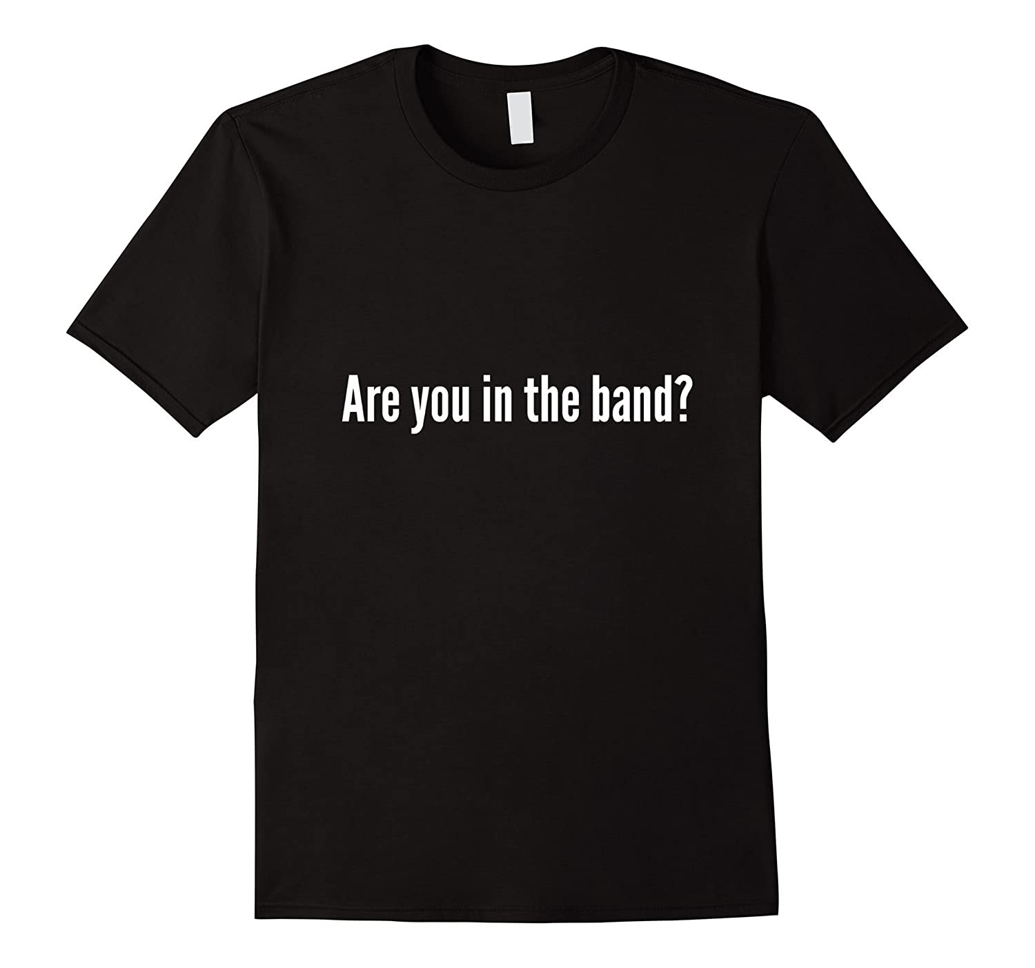 Are you in the Band-FL