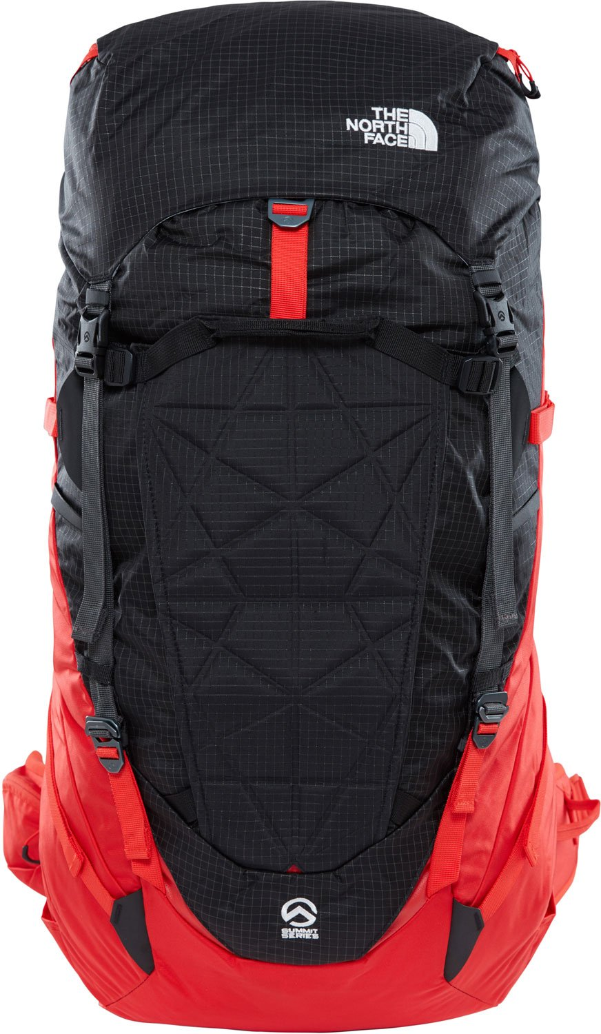 THE NORTH FACE Cobra 60 Fiery Red Tnf Black SM  Amazon.co.uk  Sports    Outdoors bede363002b56