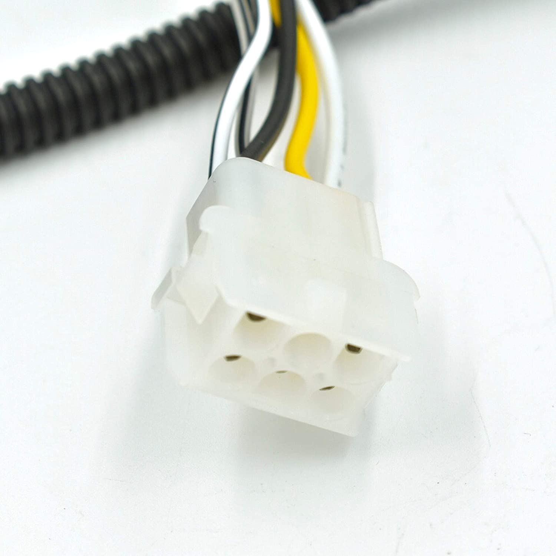 scotts s2048 wiring diagram amazon com hd switch john deere scotts gy21127 rear pto clutch  gy21127 rear pto clutch