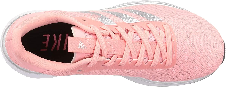 adidas Sl20 W, Zapatillas de Running para Mujer Glory Pink Silver Met Grey One F17 GDfkk