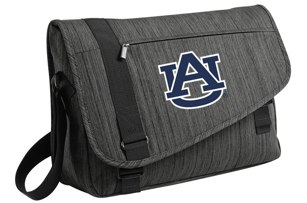 Broad Bay Deluxe Auburn University Laptop Bag Auburn Tigers Messenger Bags