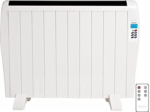 Wärme Designer Electric Wall Heater Low Energy Panel