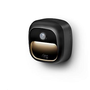 Introducing Ring Smart Lighting - Steplight, Black