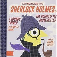 Sherlock Holmes In The Hound Of Baskervi (Babylit)