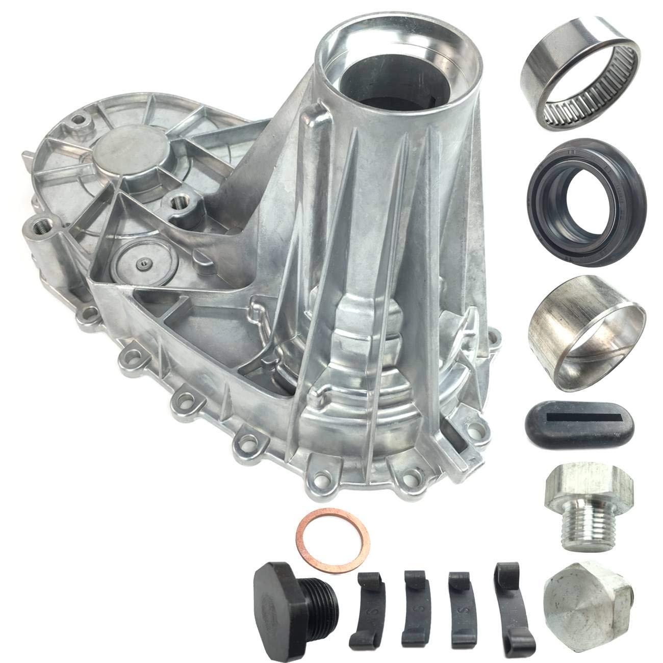Bapmic 12474949 Rear Transfer Case Rear Housing Repair Kit for Cadillac Chevrolet GMC Silverado Suburban Avalanche