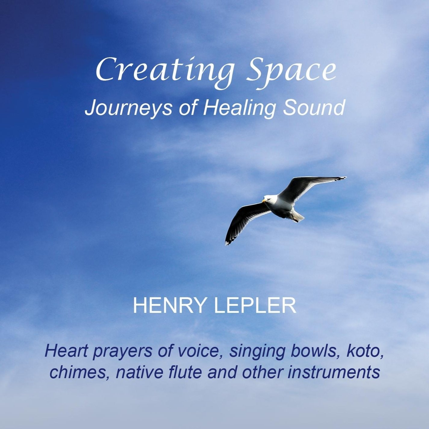Creating Space: Journeys of Philadelphia Mall Sound Healing 67% OFF of fixed price