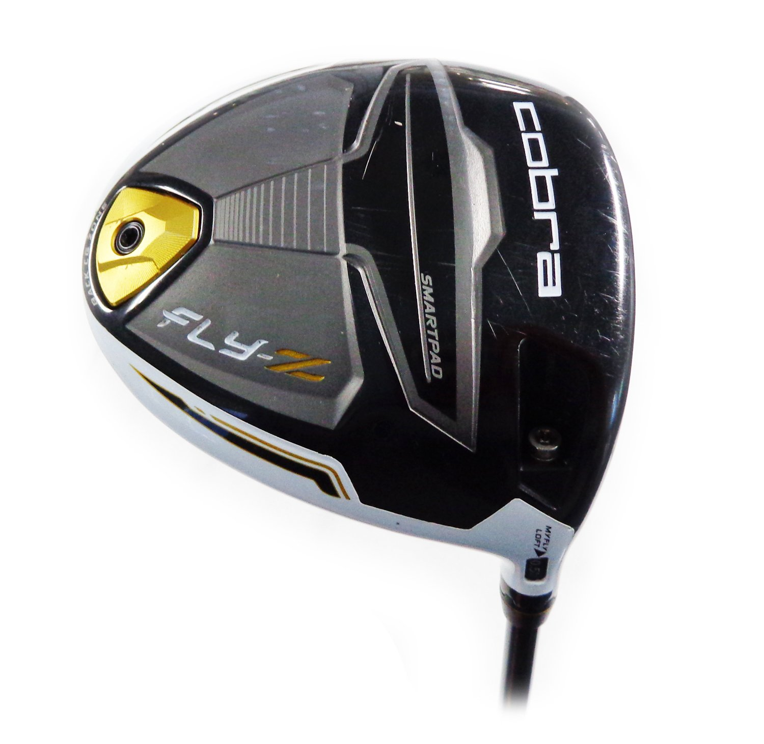 NEW Cobra Golf AMP-D 9.5° Driver Stiff Flex AMPD 2013 by Cobra