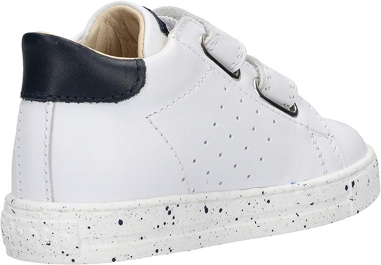 Falcotto Chaussure de Premiers Pas avec Fermeture Velcro