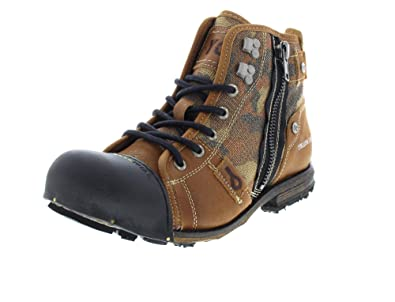 Yellow Cab Boots | Shoe boots, Shoes, Boots