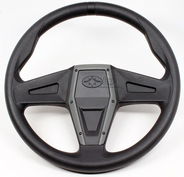 Amazon.com: Polaris RZR Steering Wheel 900 1000 XP 1824014 New OEM 14 15 16: Automotive