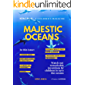 Majestic Oceans: Kengroo - Children Magazine on Ocean animals, Fun-facts, corals, Ocean Inventions, Mysteries