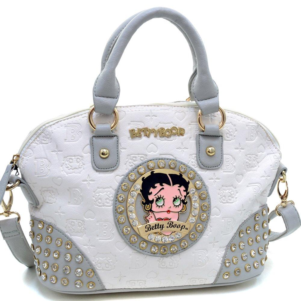 Betty Boop Bolso de Mano Bolsos y Carteras con diseño de ...