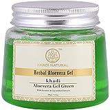 Khadi Natural Aloevera Gel, 200g