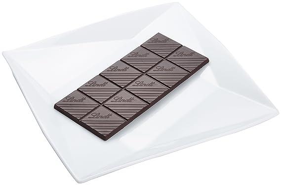 Lindt - Tableta Excellence 85% Cacao 100 g Tb, Paquete de 4
