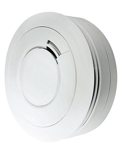 Ei electronics Ei650-2XSPI - Detector de humo