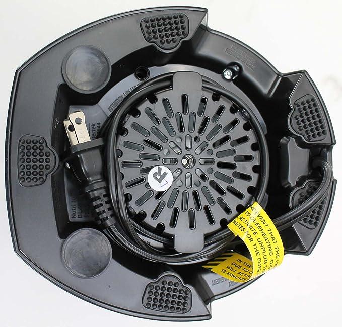Ninja Pro BL456 - Licuadora profesional para extracción de ...