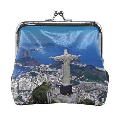 WM KAWA Rio De Janeiro Botafogo - Monedero de playa con ...