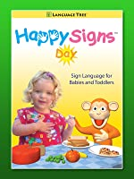 Happy Signs - Day