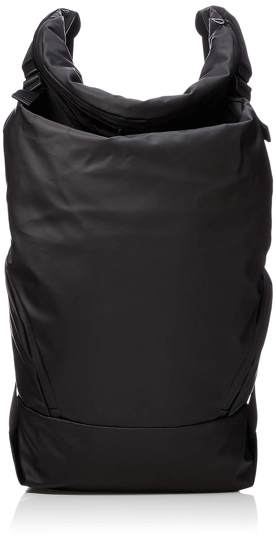 [コートエシエル] バックパック Timsah Obsidian CC-28677  ブラック B07CPHBW3L
