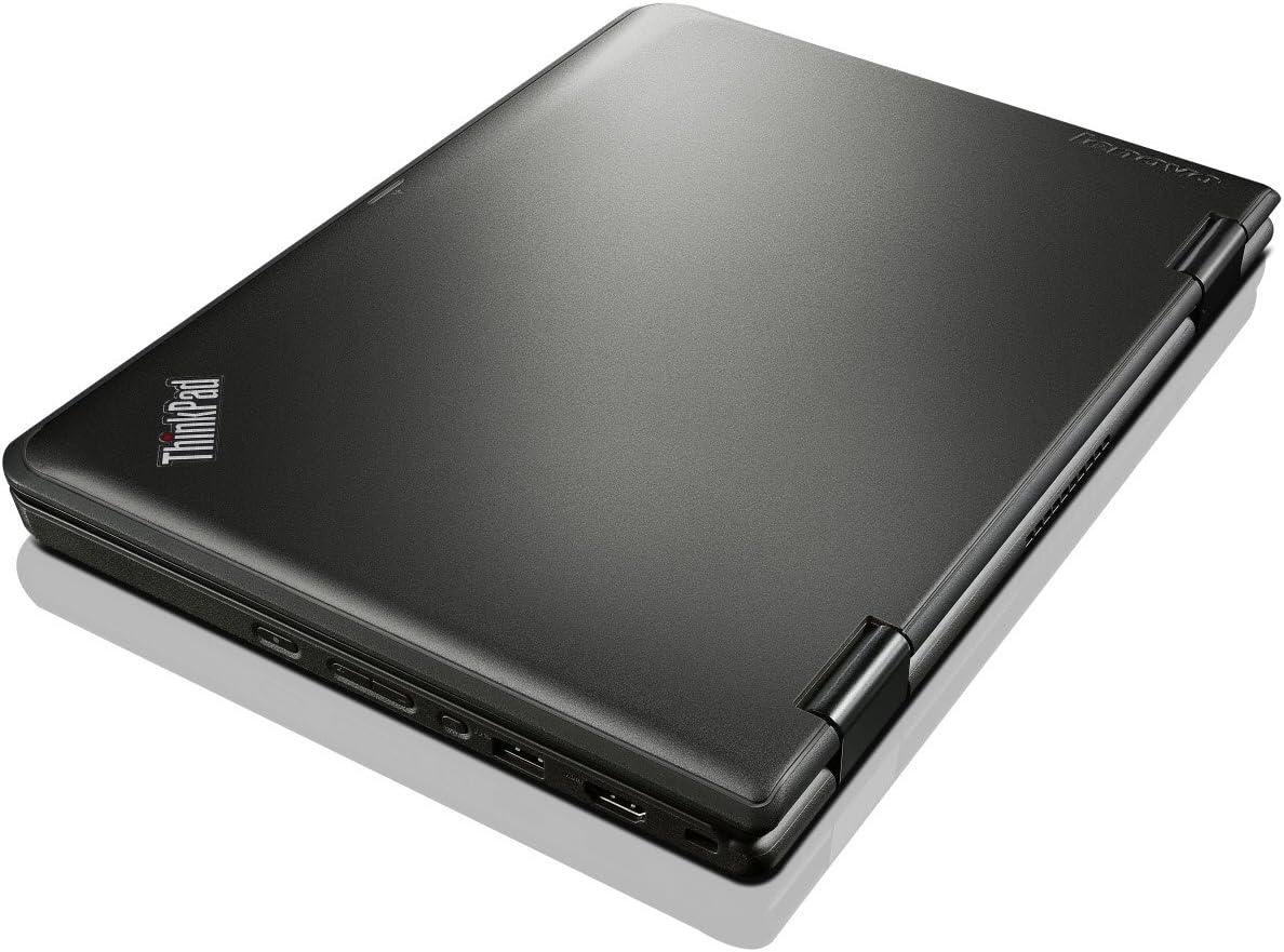 "Lenovo Thinkpad Yoga 11E Convertible, Intel:M5Y10C/ICM, 0.8 GHz, 128 GB, Intel-HD5300/IGP, Windows 10,11.6"""