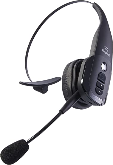 Amazon.com: VXi BlueParrott Bluetooth Wireless Headset ...