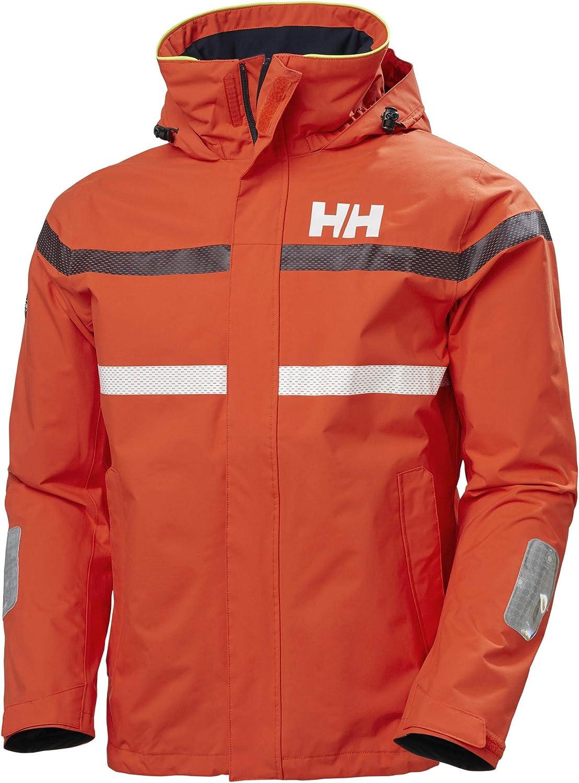 Helly-Hansen mens Saltro Jacket