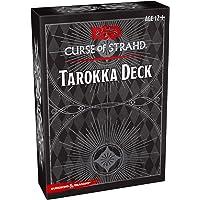 D&D Curse of Strahd Tarokka (Dungeons & Dragons, D&D)