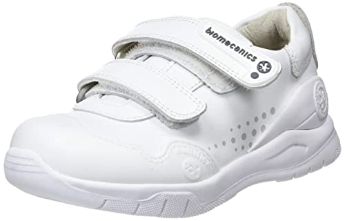 Biomecanics 182195-2, Zapatillas Unisex Niños: Amazon.es: Zapatos y complementos