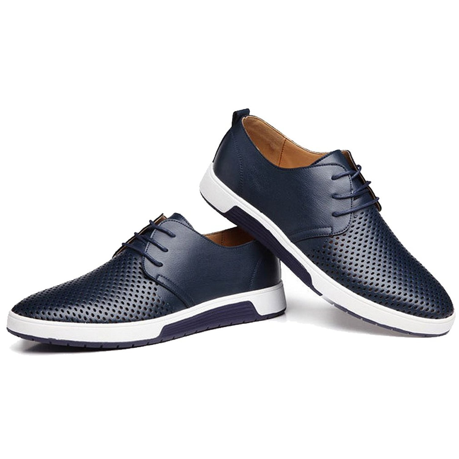 Casual Oxford Shoes Breathab- Buy