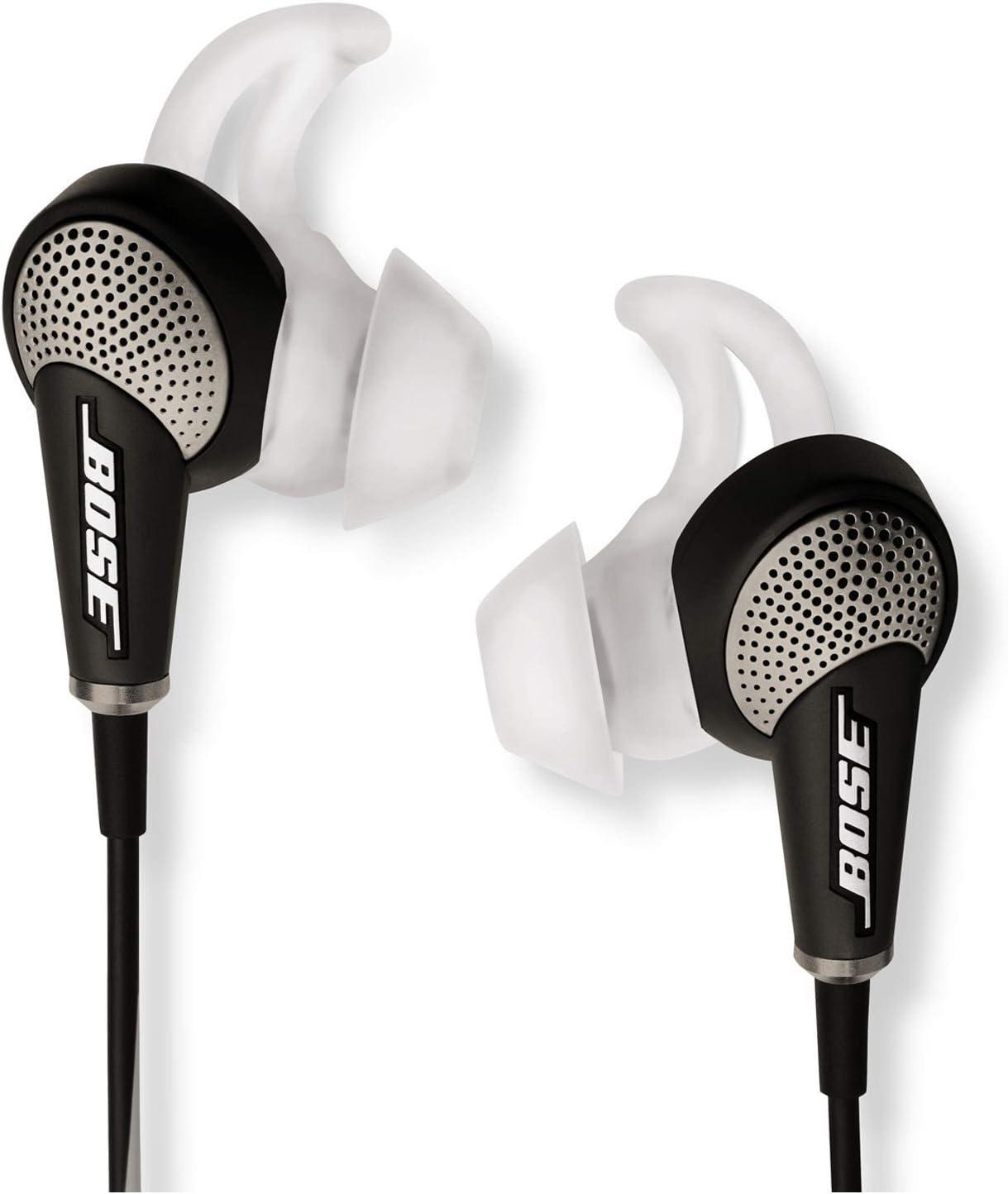 casque audio bose quietcomfort 20 filaire compatible android