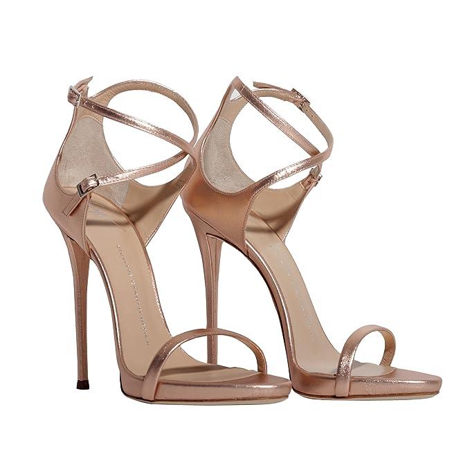 Vestir Rosa Zanotti Zapatos Mujer Giuseppe 36 Para De pVSUzM
