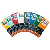 3Doodler Start Refill Plastic Bundle - 8 Pack Bundle - Only Compatible with Start