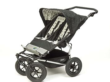 Amazon.com: Mountain Buggy Urban carriola de bebé doble ...