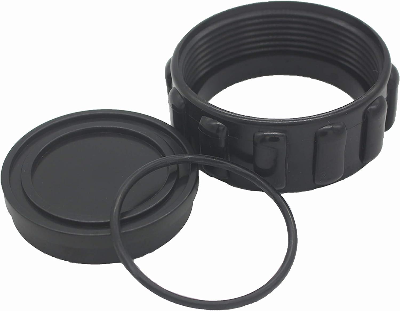 Militaria 520670 IntelliChlor Acid Washing Kit Fits Chlorinator Sanitizers Models IC60, IC40, IC20, IC15.: Garden & Outdoor