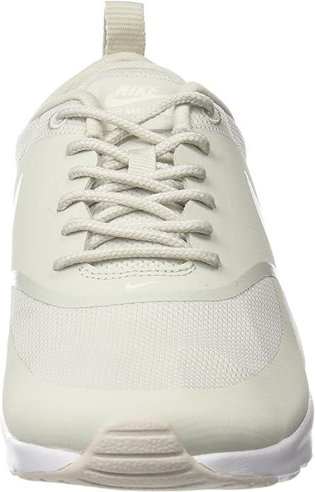 | Nike Women's Air Max Thea Low Top Sneakers