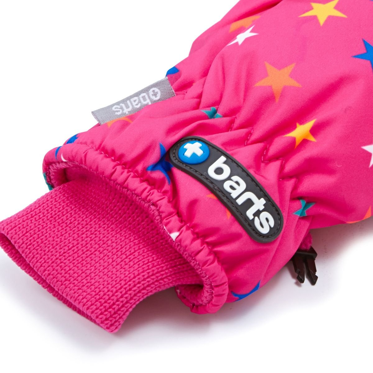 Barts guanti bambino ragazza 3d