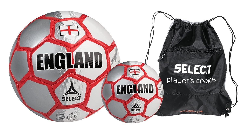選択ワールドカップ国サッカーボール B079TF42KV Size 1/Skills|イングランド イングランド Size 1/Skills