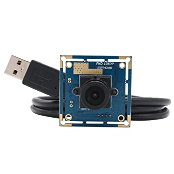 ELP 1080P Webcam 120/FPS 480p