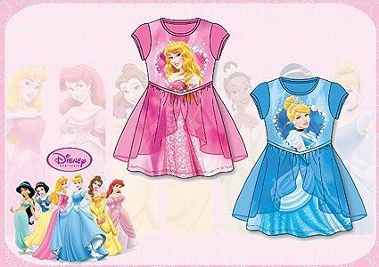 Amazoncom Vestido Princesas Disney Surtido Office Products
